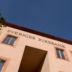 Gamla Riksbanken, Linköping.